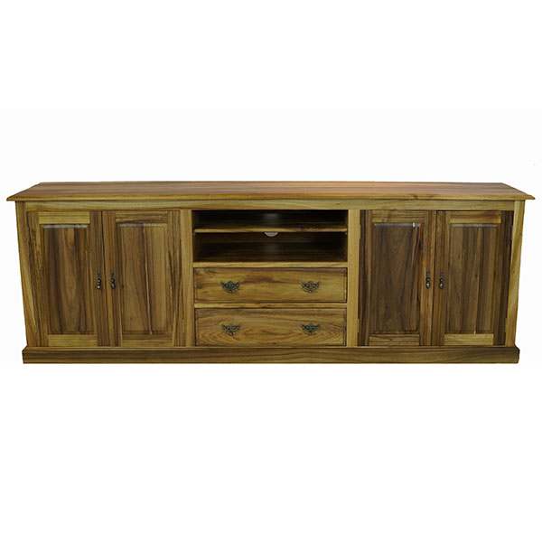 Classic Blackwood 2200 Tv Stand Johnson Brothers