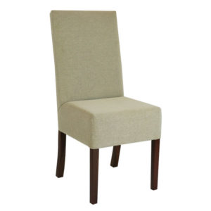 Fully-upholstered-Chair