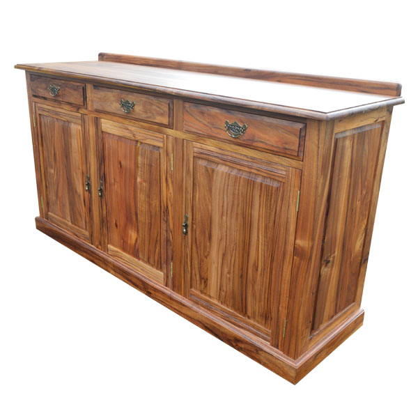 3 Division Blackwood sideboard