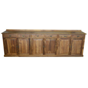 6 Division Blackwood Sideboard (1)
