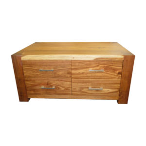 Kiaat for drawer coffee table (1)